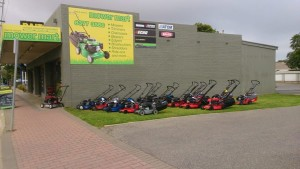 Adelaide Lawn Mower Shop