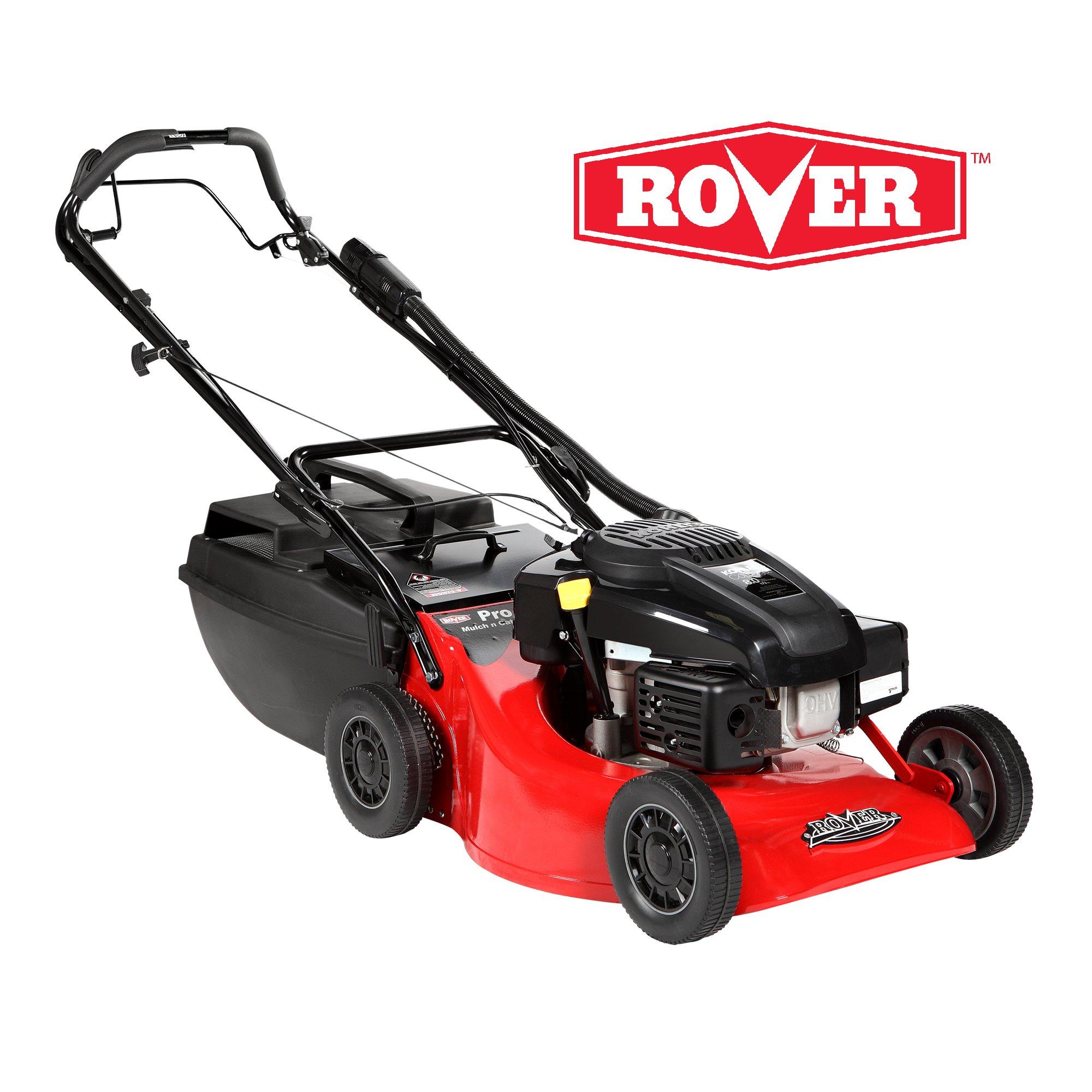 Rover Pro Cut 560 Lawn Mower Review Lawn Mower Wizard