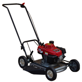 honda LAWNMOWEr SUPASWIFT BIG BOB 653HP