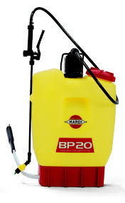 HARDI KNAPSACK SPRAYER BP20 , Backpack Sprayer