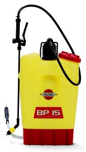 hardi backpack sprayer bp15
