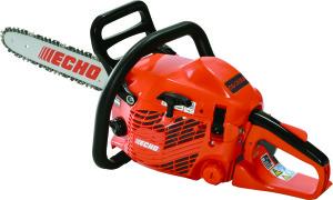 CS310ES echo chainsaw