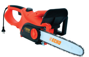 electric chainsaw echo CS1800