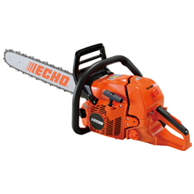 echo chainsaw CS590X1