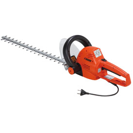 HCR610 hedge trimmer electric