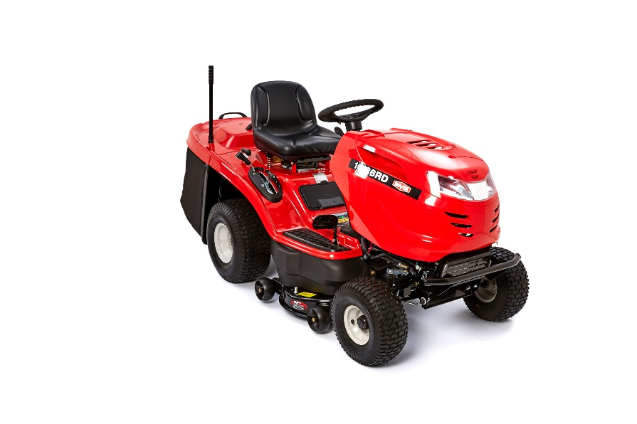 Rover Ride On Mowers >> Rover 16/36RD REAR CATCHER